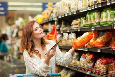 Pilih Bahan Makanan dengan Kemasan Besar
