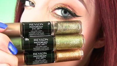 Dare to Try? Liquid Eyeshadow yang Bikin Tampilan Eye Make-Up Kamu Makin Bold