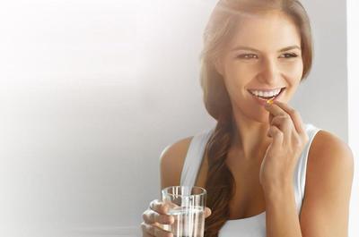 4 Suplemen Ini Wajib Kamu Konsumsi Jika Ingin Tetap Cantik dan Sehat