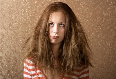 Jinakkan Rambut Kaku dan Kasar kurang Dari 30 Menit dengan Resep DIY Ampuh