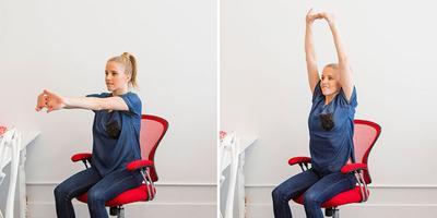 Jangan Khawatir, Ini 5 Cara Mudah Agar Badan Tetap Bergerak Bagi Kamu yang Super Sibuk