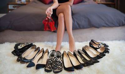 Supaya Tak Mudah Rusak, Inilah 4 Tips Merawat Flat Shoes Berbahan Kulit Sintetis