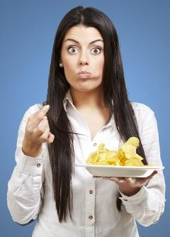 Ingin Sehat dan Berat Badan Ideal? Ganti Makananmu dengan 5 Alternatif yang Lebih Sehat Ini!