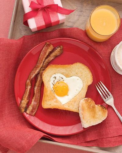 Say it With Food! 5 Resep Masakan Simple dan Lezat untuk Mengungkapkan Perasaanmu
