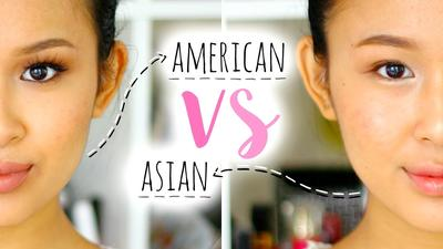 American VS Korean Look, Mana yang Sesuai dengan Kepribadianmu?