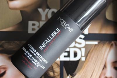 Must Have Item! Setting Spray Terbaik Yang Harus Kamu Coba untuk Makeup Tahan Lama