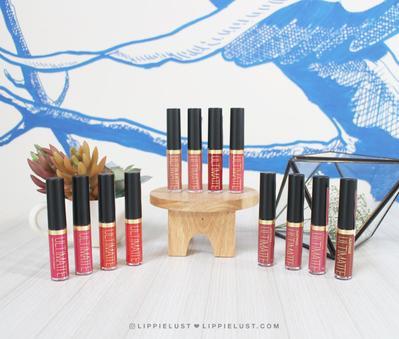 Lip Cream Lokal Baru dengan Harga Sangat Terjangkau Ini Banyak Dicari Lipstick Junkies!