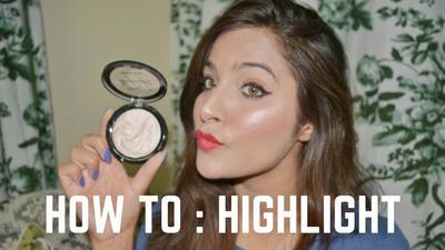 Highlighter 101: Perbedaan Cara Apply Liquid dan Powder Highlighter yang Wajib Kamu Ketahui