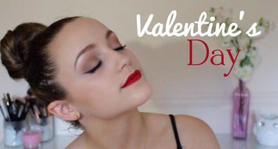Ini Dia Tips Untuk Tampilan Cantik Maksimal Saat Valentine (Bagian 2)