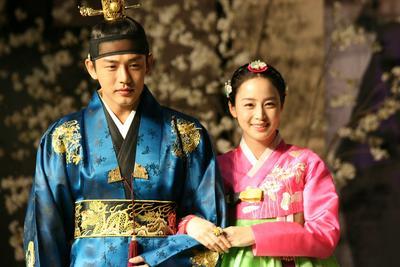 5 Rekomendasi Drama Korea Romantis Berlatar Cerita Kerajaan yang Wajib Kamu Tonton