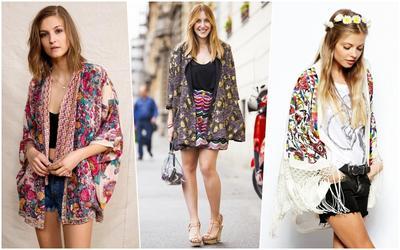 Tampil Lebih Fresh dan Cantik, Ini Dia Inspirasi Mix and Match Baju Kimono!