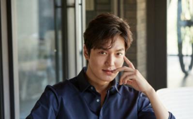 5 Drama Korea Terbaik Lee Min Ho yang Wajib Kamu Tonton!