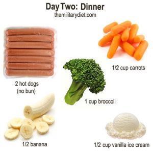 Turun Berat Badan 4-5 kg dalam 3 Hari? Ikuti Cara Diet Ini!
