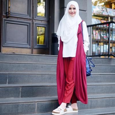 8 Fashion Item Wajib Punya  Di Lemari Agar Tampilan Hijab Semakin Stunning