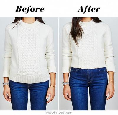 Minder Sama Tinggi Badan? Trik Fashion Ini Akan Buat Kamu Terlihat Lebih Tinggi!