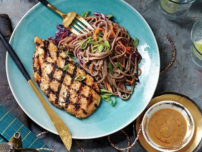 Rendah Kalori! Ini Dia Dua Resep Daging Ayam yang Enak untuk Temani Dietmu