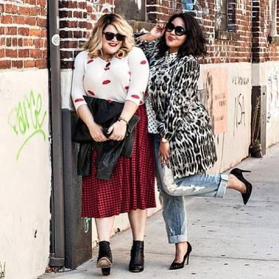 6 Cara Pintar Belanja Baju Online untuk Kamu yang Berukuran Ekstra