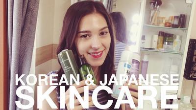 Korean vs Japanese Skin Care, Mana yang Paling Bagus?
