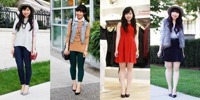 Punya Tubuh Mungil? Ini Dia 5 Item Fashion yang Bisa Membuatmu Tampil Cantik Maksimal!