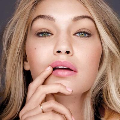Bibir Pink Merona Tanpa Lipstik Hanya dengan Bahan Bahan Alami Ini!