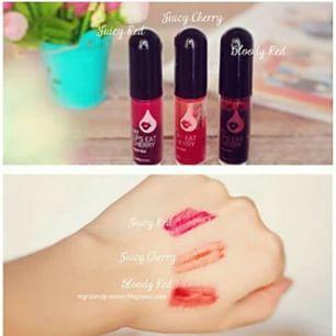 Ladies, Ini 3 Lip Tint Korea Paling Laris di Bawah 50.000 yang Wajib Kamu Punya!