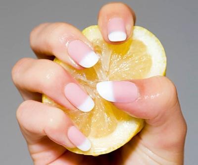 Image result for Kuku Mengkilap Dengan Lemon
