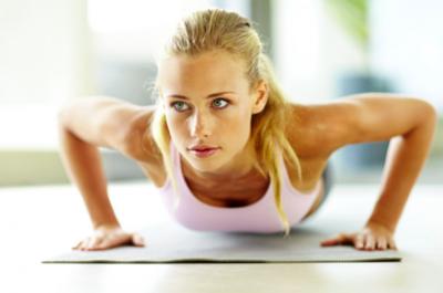 5 Olahraga Sederhana Untuk Merawat Payudara Agar Kencang Alami