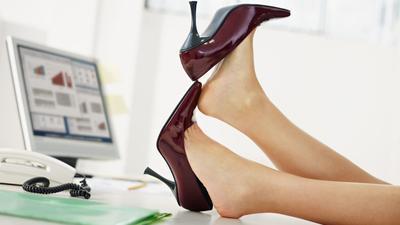 6 Tips Jitu Supaya Kamu Tetap Nyaman Memakai High Heels