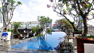 7 Rekomendasi Restoran Outdoor Keren di Jakarta yang Bagus untuk Feed Instagrammu