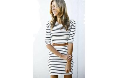 Trik Memilih Outfit Yang Tepat Agar Tampilan Tubuh Kurus Tampak Proposional dan Berisi