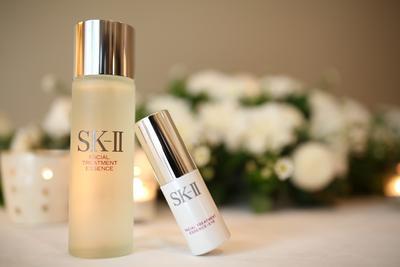 Adakah Produk Alternatif Untuk SK II Facial Treatment Essence? Temukan Jawabannya Disini!
