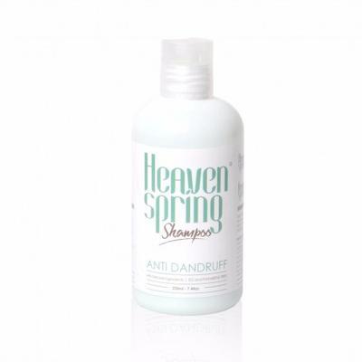 Anti-Dandruff Shampoo by Heaven Spring