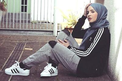 Dear Hijabers, Ini Dia 6 Fashion Item yang Tetap Nyaman dan Stylish untuk Berolahraga