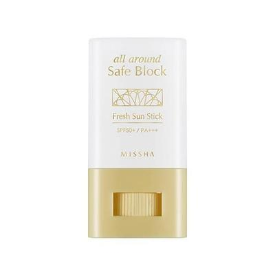 Missha All-around Safe Block Fresh Sun Stick