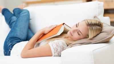 5 Manfaat Hebat Tidur Siang Yang Wajib Kamu Ketahui, Mulai Sekarang Coba Lakukan Ya!