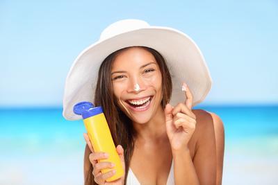 Ini Dia Rekomendasi Produk Sunscreen Korea SPF Tinggi Yang Cocok Untuk Kulit Berminyak!