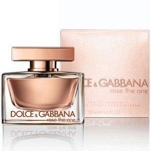 4. Dolce & Gabbana Rose The One