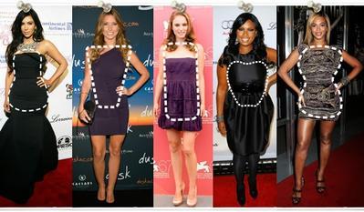 Yuk, Kenali Bentuk Tubuhmu dan Cari Tahu Bagaimana Cara Memilih Fashion yang Sesuai!