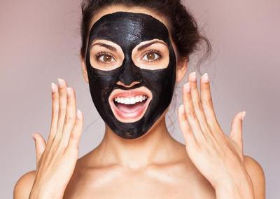 Charcoal Mask Jepang Seharga Rp50.000 yang Ampuh Mengangkat Sel Kulit Mati dan Komedo