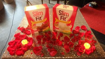 Yuk, Intip Serunya Diet Sehat dan Seimbang Bersama Slim & Fit!