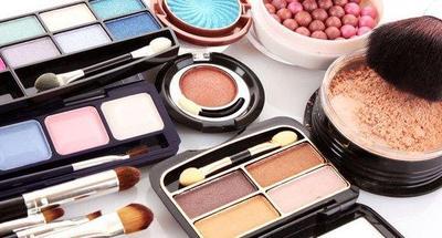 Salah Pilih Kosmetik