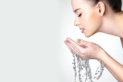 Menggunakan Suhu Air yang Salah