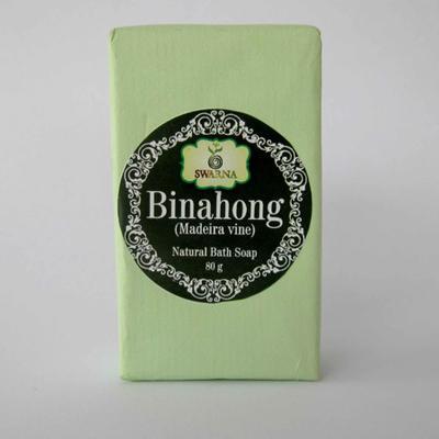 Sabun Binahong
