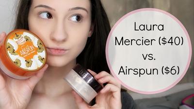 3 Rekomendasi Dupes Laura Mercier Setting Powder yang Jauh Lebih Murah