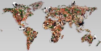 Sukses Jalani Low-Carbs Diet Sambil Wisata Kuliner Selama Traveling? Ini Dia Caranya!