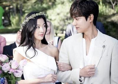Diperankan oleh Pemain Tampan & Cantik, Ini Dia 4 Drama Korea yang Wajib Kamu Tonton!