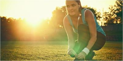 Ingin Mulai Rutin Berolahraga? Ini Dia 5 Tips Berlari yang Tepat Untuk Pemula!
