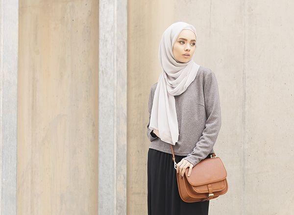 Tips Memilih Warna Hijab yang Sesuai dengan Warna Kulit Supaya Tidak  Terlihat Kusam  5b4c827ebf
