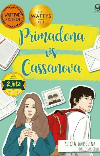 Primadona VS Kasanova
