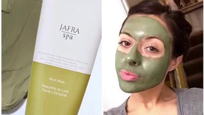 Ini Lho Keunggulan Menggunakan Jafra Mud Mask yang Bagus untuk Kulitmu